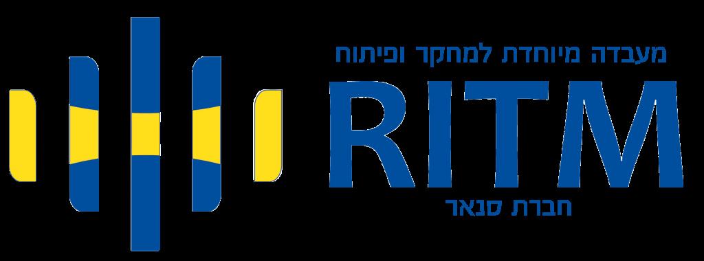 לוגו של scenar RITM
